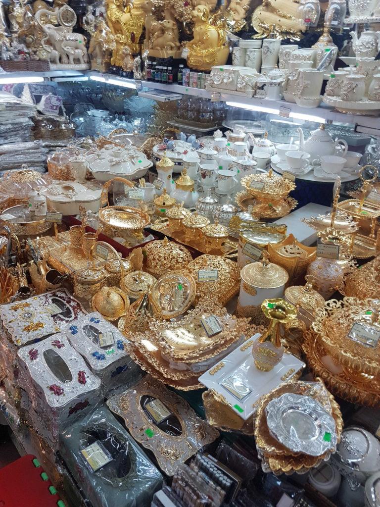 Vietnam- Shopper's Paradise