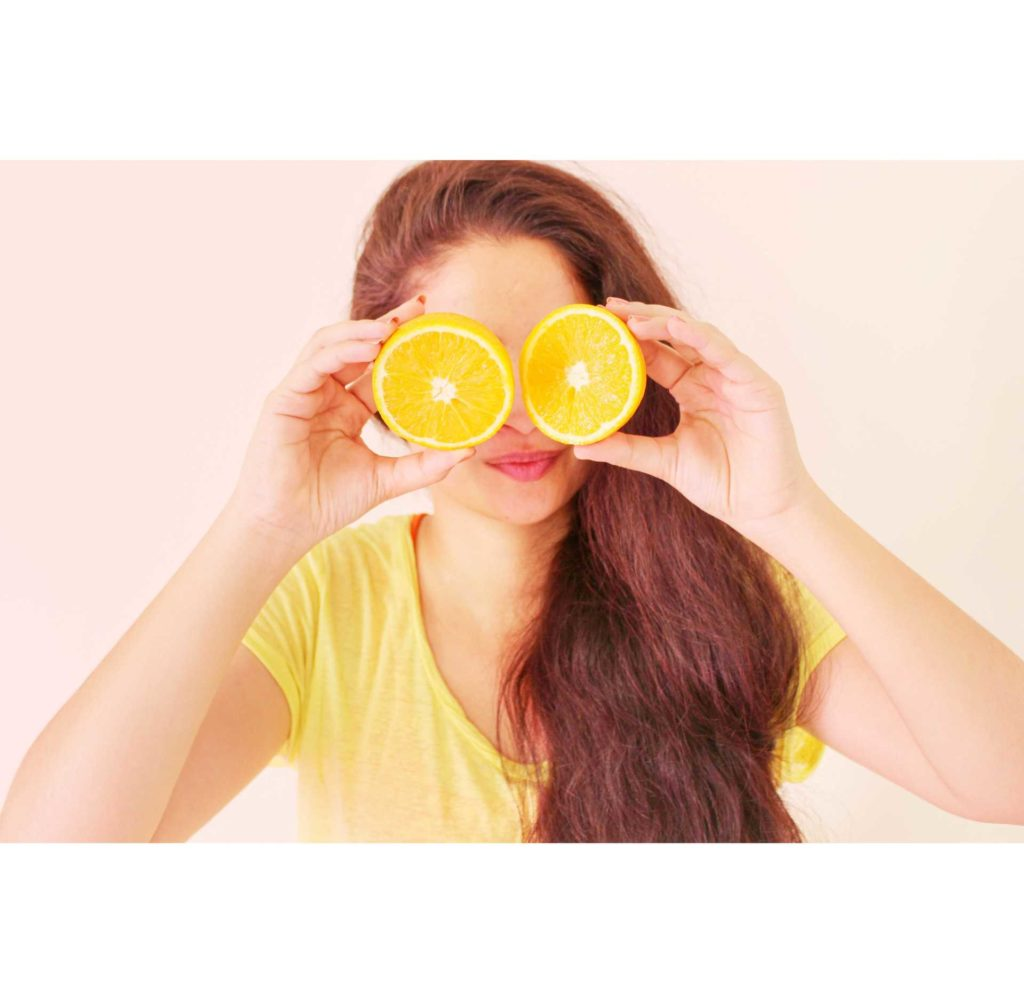 Learn how to use Oranges for Skin, Hair and Health.