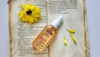 Palmer's Skin Therapy Oil