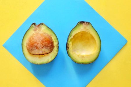 Avocados for Skin, Hair & More.